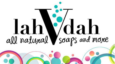LahVdah all natural soaps and more