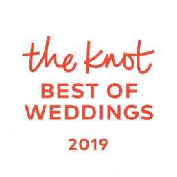 Say Cheese Photo Booth and the Knot best of weddings 2019